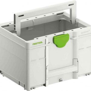 Festool Systainer³ ToolBox SYS3 TB M 237 204866