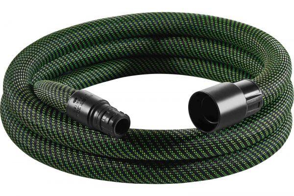 FESTOOL Suction hose D 27/32 x 5m-AS/CT 204922