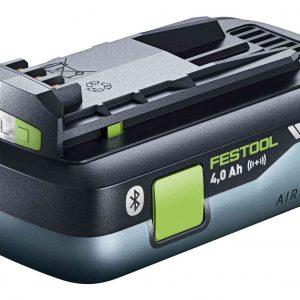 FESTOOL Battery Pack BP 18 Li 4,0 HPC-ASI 205036