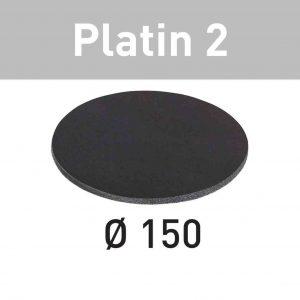Festool Abrasive sheet Platin 2 STF D150