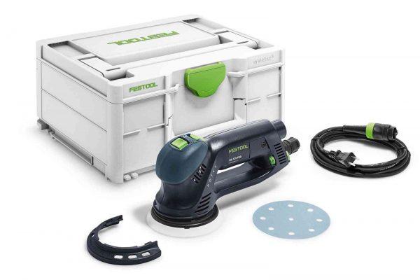 FESTOOL Multi-Mode Sander ROTEX RO 125 FEQ-Plus 576032