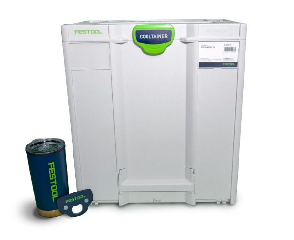 Festool Systainer³ Cooltainer 577172